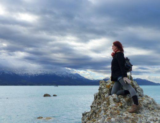 Sollten Frauen alleine reisen? 5 knallharte Gründe, die du kennen solltest