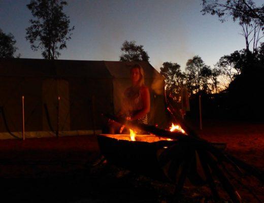 Australien Outback Campen 101 (Teil 1)