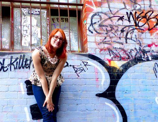 Kennst du schon die besten Melbourne Graffiti Insider Hot Spots?