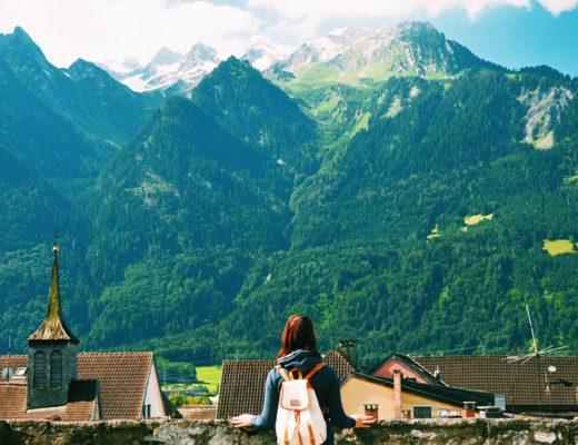 Österreichische Küche - Wo Gourmets Berge Verschlingen