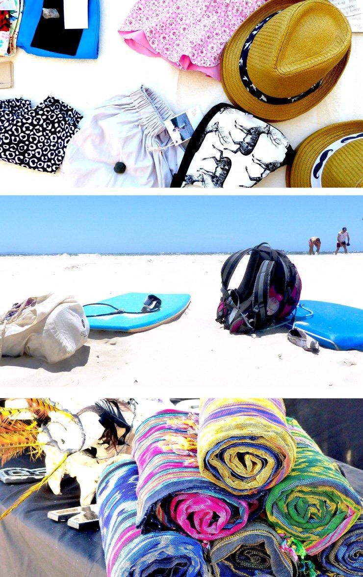 Byron Bay Surf Festival - Würdst du zum Shoppen, Yoga oder zum Surfen kommen?