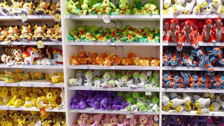 Vergesst Pokémon Go - ich war auf echter Pokémon Jagd