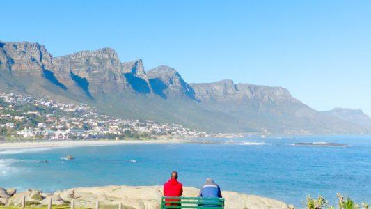 Top 10 Kapstadt Sehenswürdigkeiten, die man mal erlebt haben musst - Strände und Meere