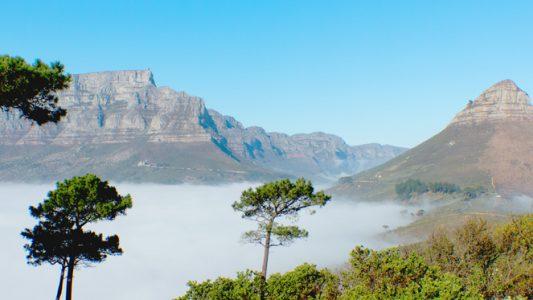 Top 10 Kapstadt Sehenswürdigkeiten, die man mal erlebt haben musst - Lions Head