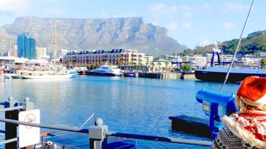 Top 10 Kapstadt Sehenswürdigkeiten, die man mal erlebt haben musst - V&A