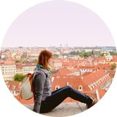 Jovago: How To Stay Safe As Solo Female Traveler? Annemarie Shares Her Experience
