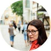 Annemarie Strehl bei Thüringen Entdecken