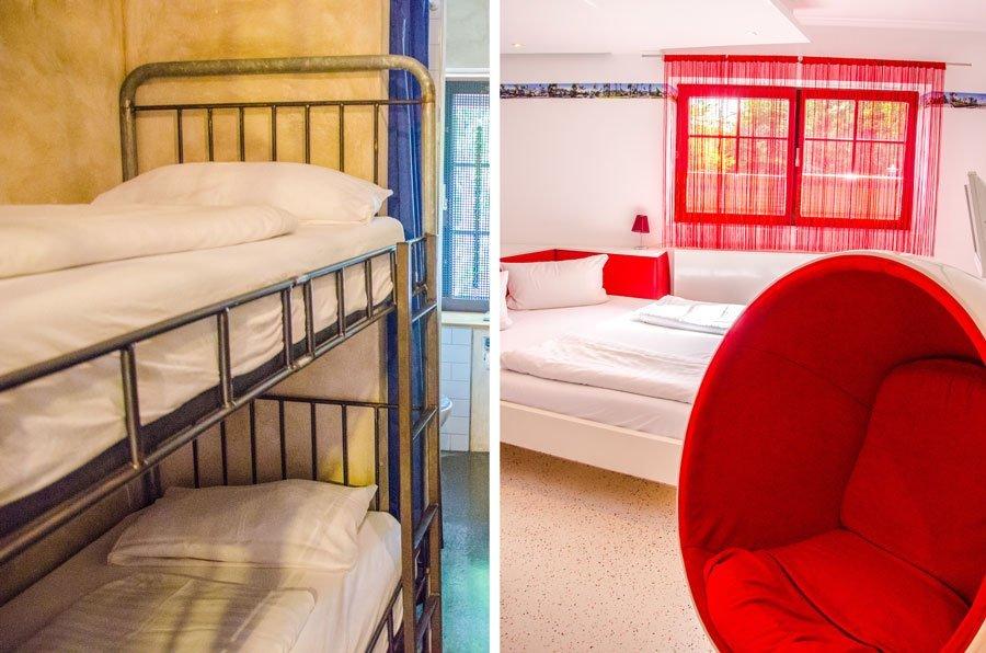 Die coolsten Hotels im Ruhrgebiet // Werbung