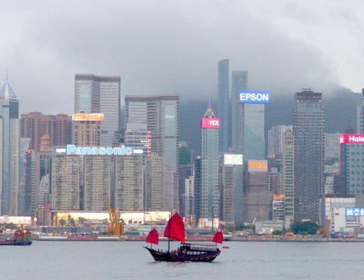 Hong Kong Sehenswürdigkeiten, die sich wirklich lohnen