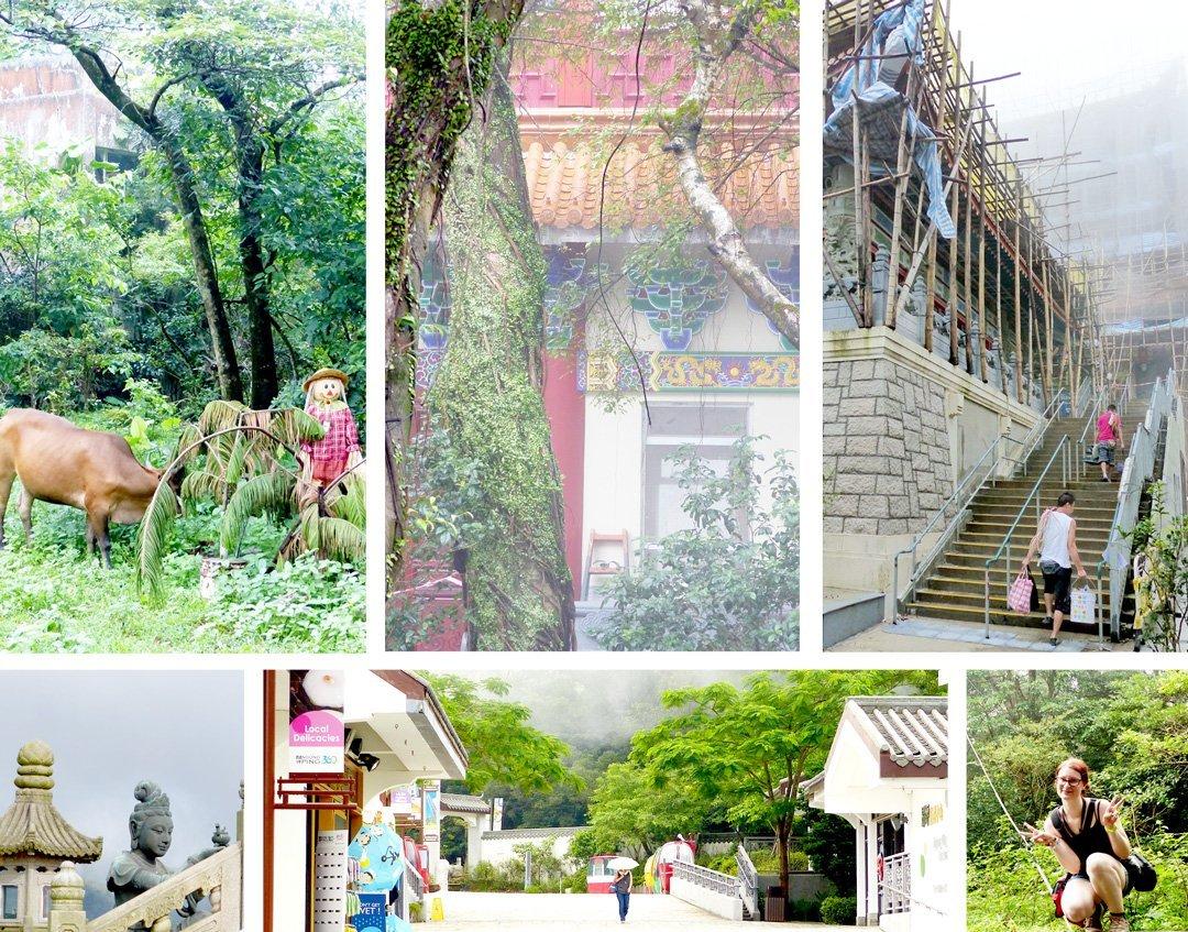 Lantau Island Hong Kong und meine Impressionen