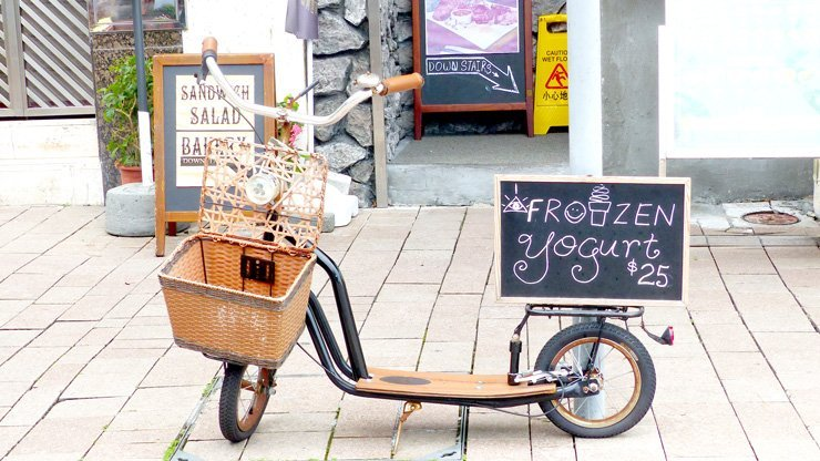 Hong Kongs Top Restaurants und was du unbedingt probieren musst - Froyo