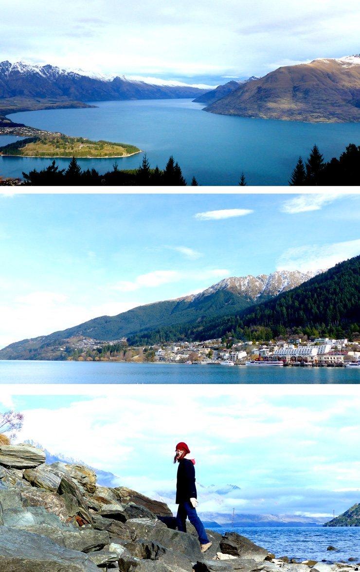 Warum Queenstown Neuseeland einfach wunderbar ist