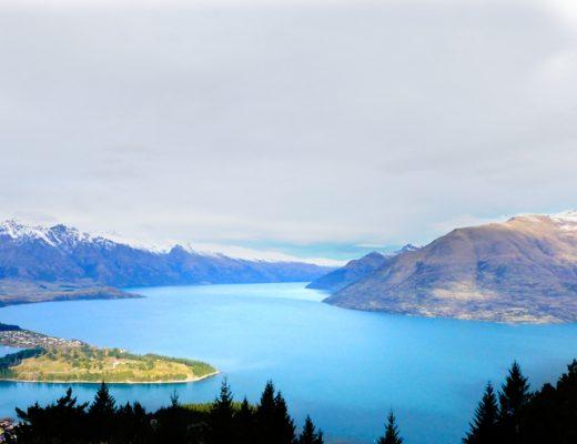 Warum Queenstown Neuseeland dich im Sturn erobern wird