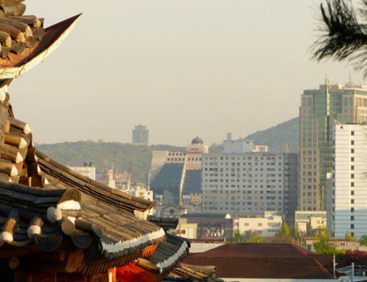 Top 10 Seoul Sehenswürdigkeiten, die du gesehen haben musst!