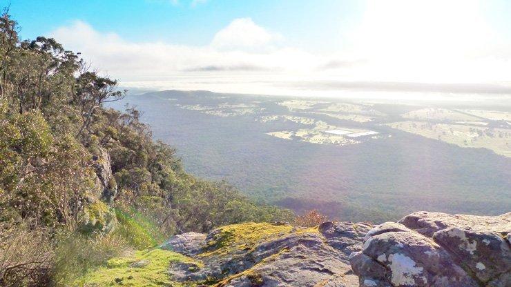Auf Erkundungstour in Australiens Grampians Nationalpark [Tagebuch]