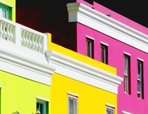 Top 10 Kapstadt Sehenswürdigkeiten, die man mal erlebt haben musst - Bo Kaap