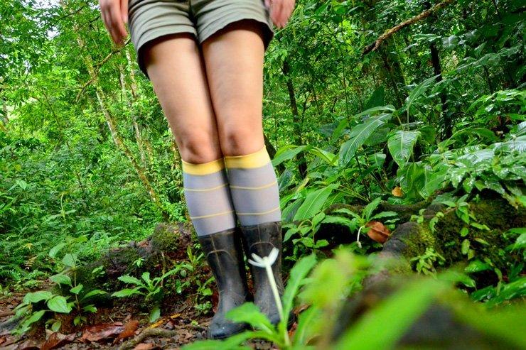 Thrombose vorbeugen bei langen Reisen - Bist du zu jung um dir Sorgen zu machen?