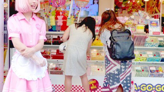 Top 10 Tokyo Sehenswürdigkeiten die du nicht verpassen darfst - Harajuku