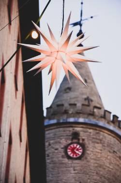 Thüringer Weihnachtsmarkt Leuchtenburg