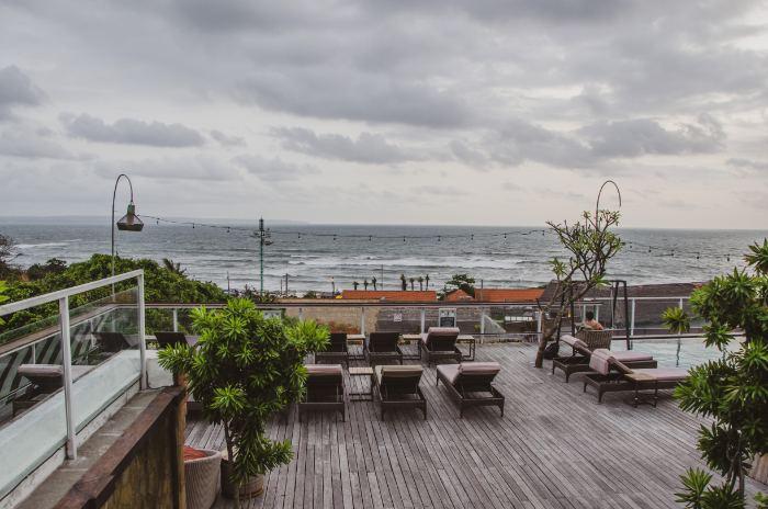 Hotel Aston Canggu Bali