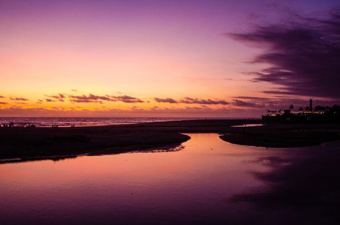 Batu Belig Beach Bali