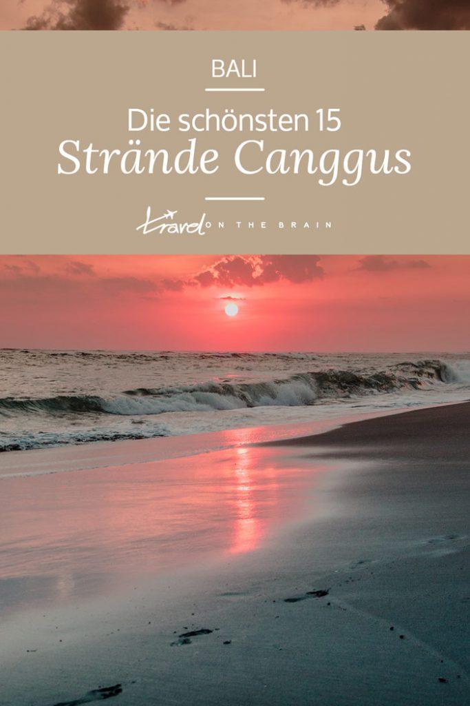 Die 15 schönsten Strände in Canggu und Umgebung
