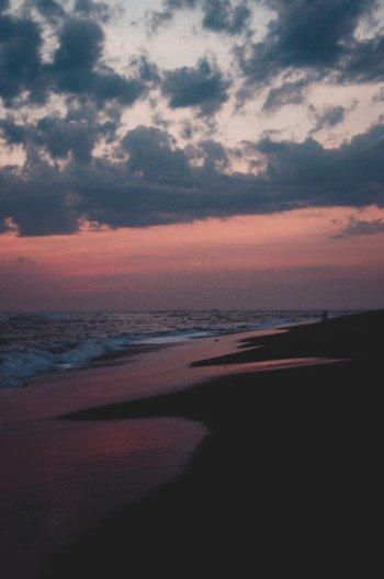 Cemagi Beach Bali