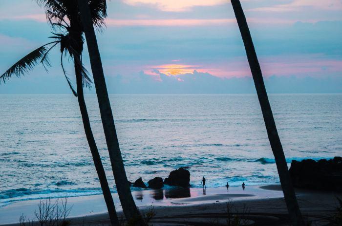 Kedungu Strand Bali