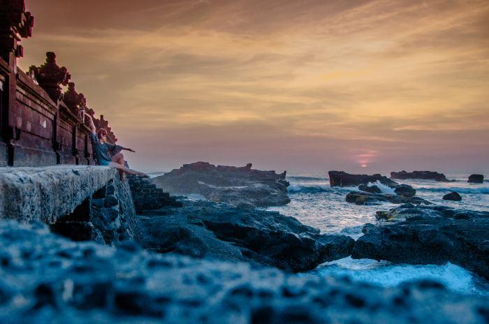 Mengening Beach Bali