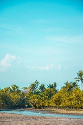 Pererenang Beach Bali