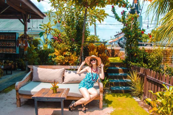 Canggu Bali Restaurant