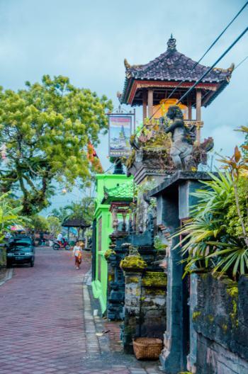 Canggu Bali Tempel