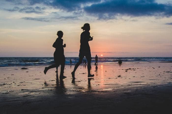 Canggu Bali Strand