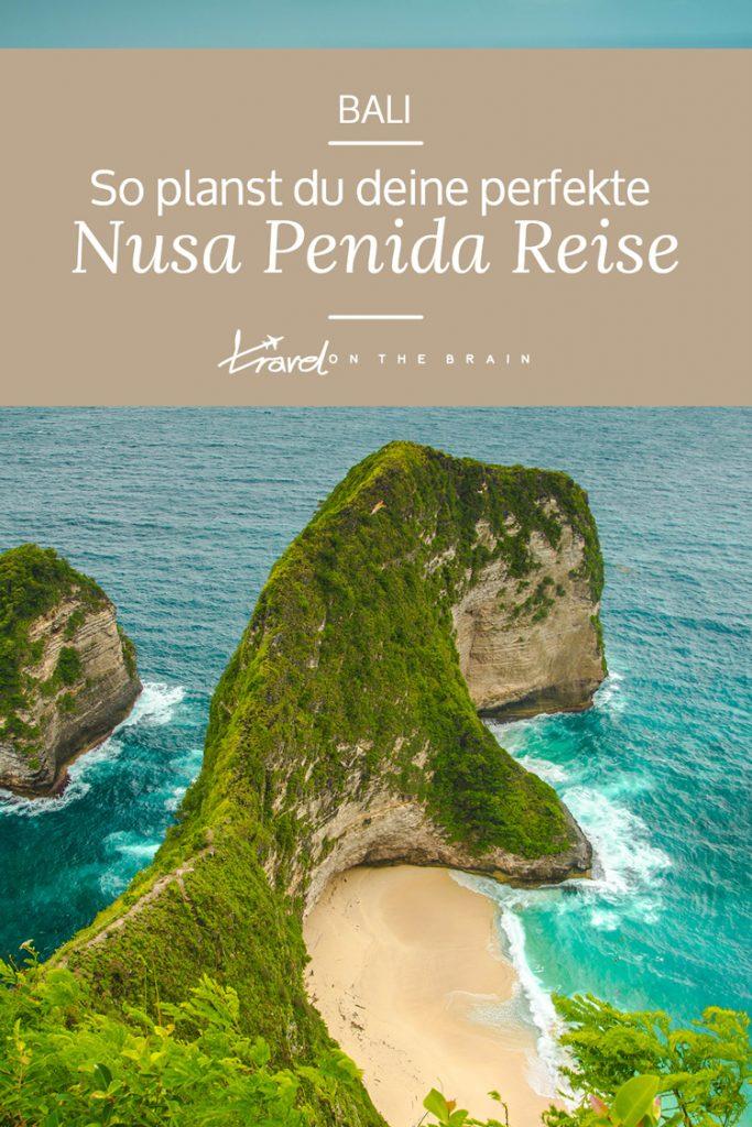 So planst du deine perfekte Nusa Penida Reise