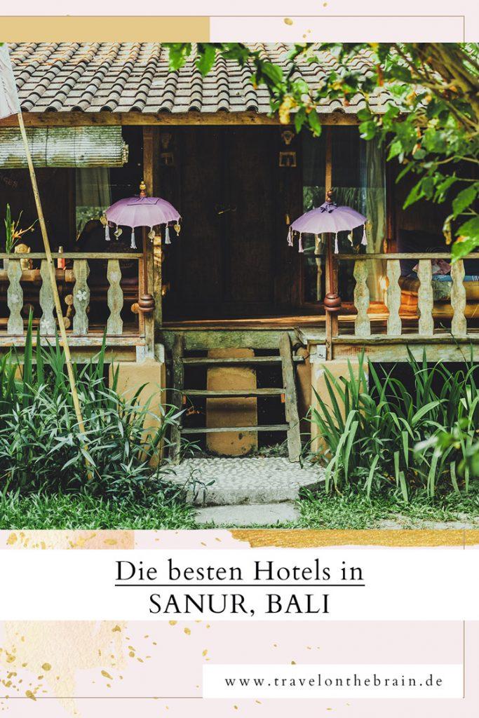 Beste Hotels in Sanur, Bali