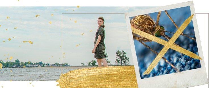 Die beste Mückenschutz Kleidung von Nosilife - Richtig wirksam