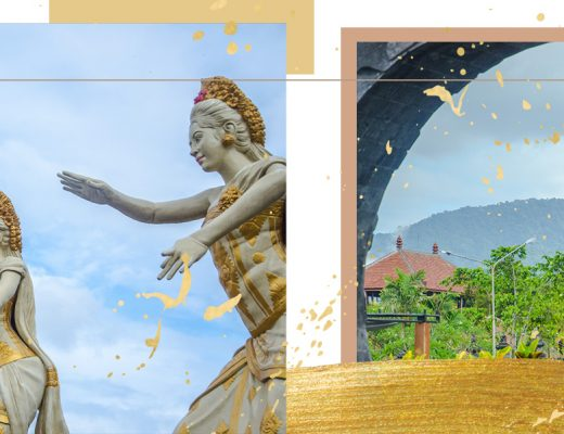 Bilder von Negara in Bali, Indonesien