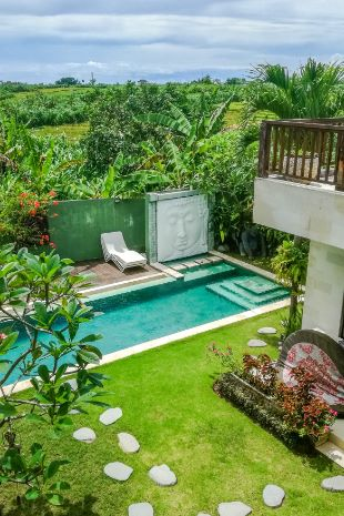 Happy Days Villa in Canggu, Bali