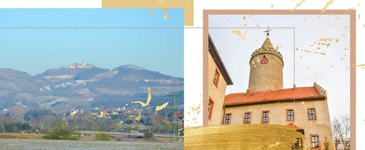 Header: Reisetipps für die Leuchtenburg bei Kahla in Thüringen