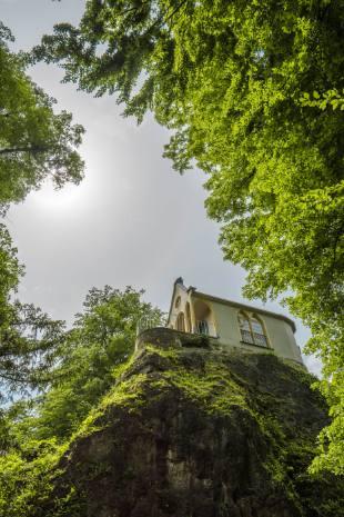 Ritterkapelle bei Schloss Altenstein