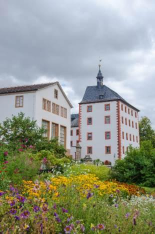 Schloß Kochberg