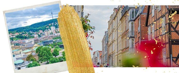 Header: Die 20 schönsten Städte Deutschlands - Die musst du sehen