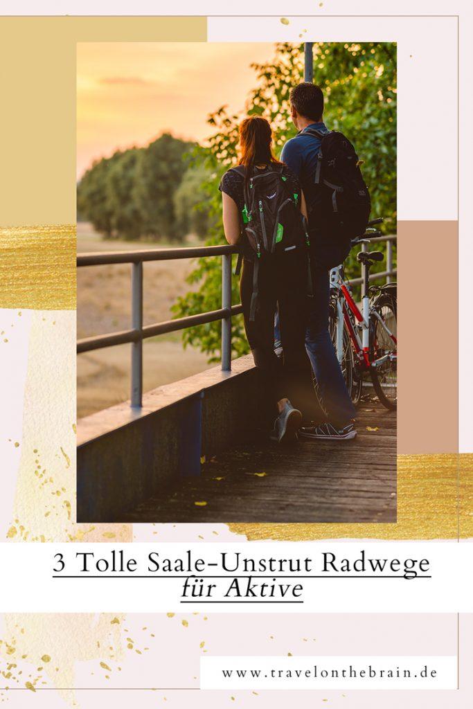 Pin: 3 Tolle Saale-Unstrut Radwege für Aktive