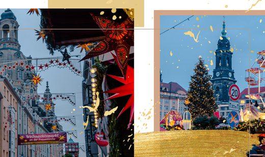 Header: Weihnachtsmarkt Dresden 2020 – Das erwartet dich
