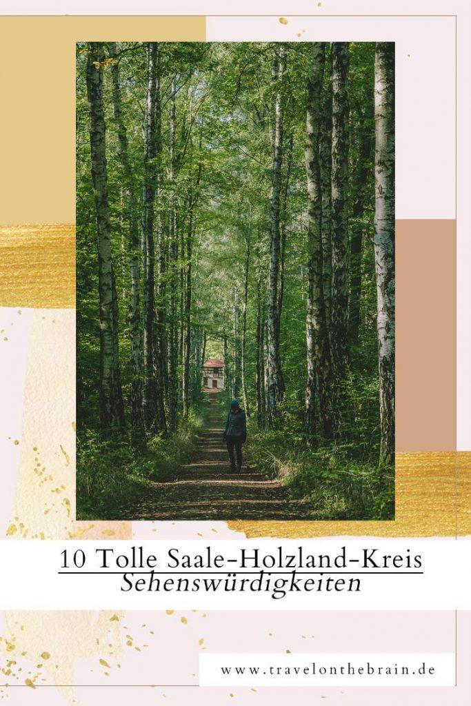 Pin: 10 Tolle Saale-Holzland-Kreis Sehenswürdigkeiten