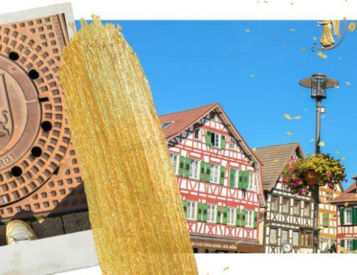 Header: Sehenswürdigkeiten in Murrhardt, Baden-Württemberg