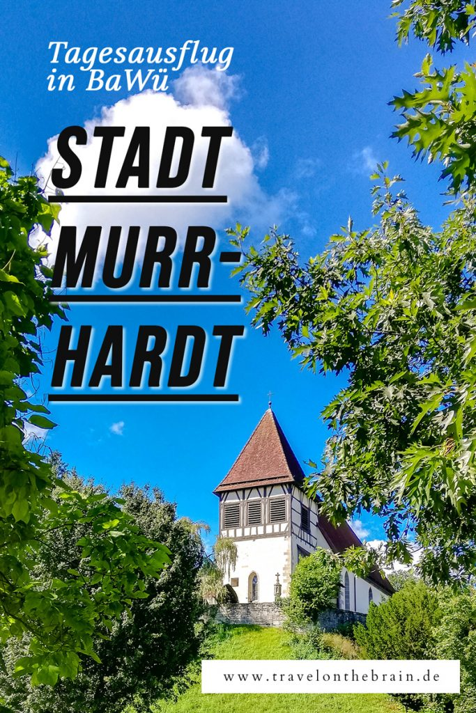 Pin: Kurzausflug zu den Sehenswürdigkeiten in Murrhardt, Baden-Württemberg