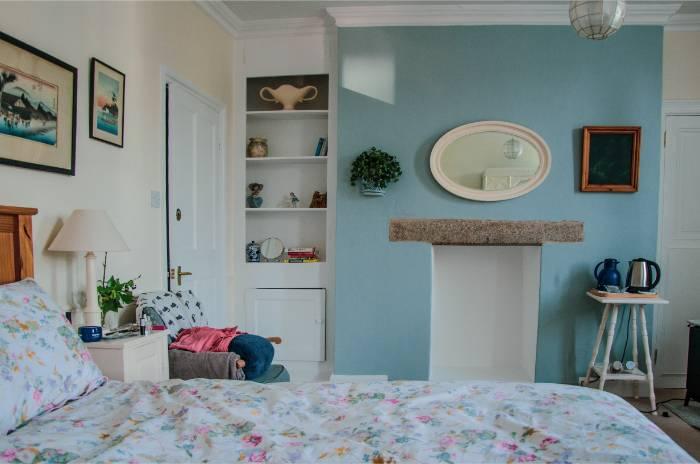 mein airbnb in Ashburton Devon